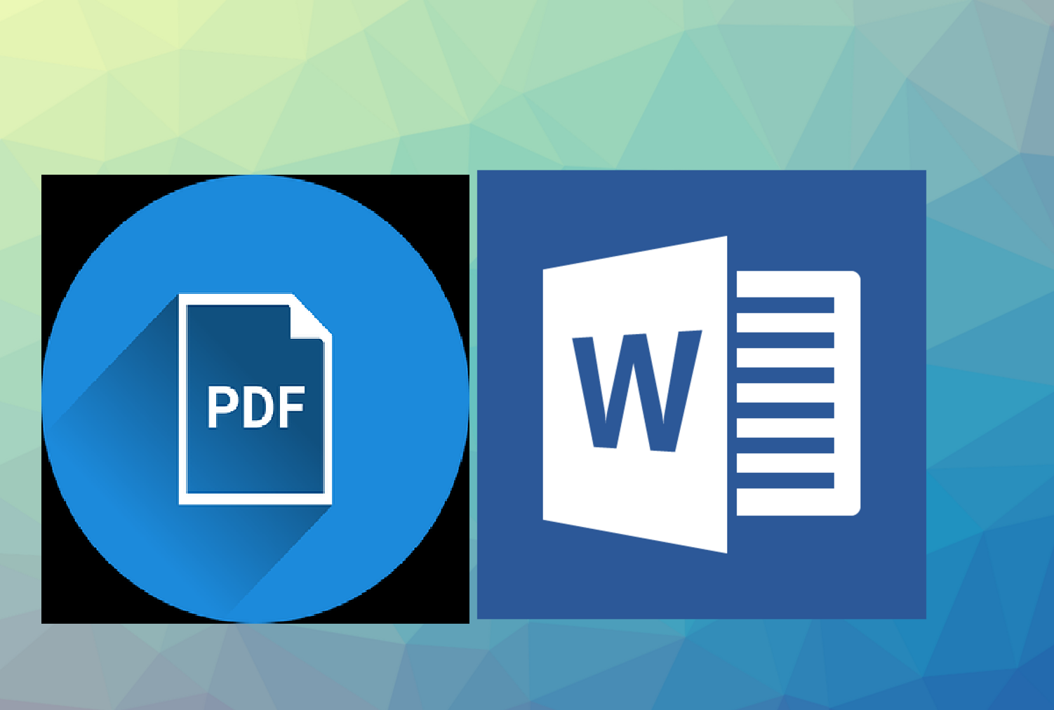 Benefits of PDF to word converters or business