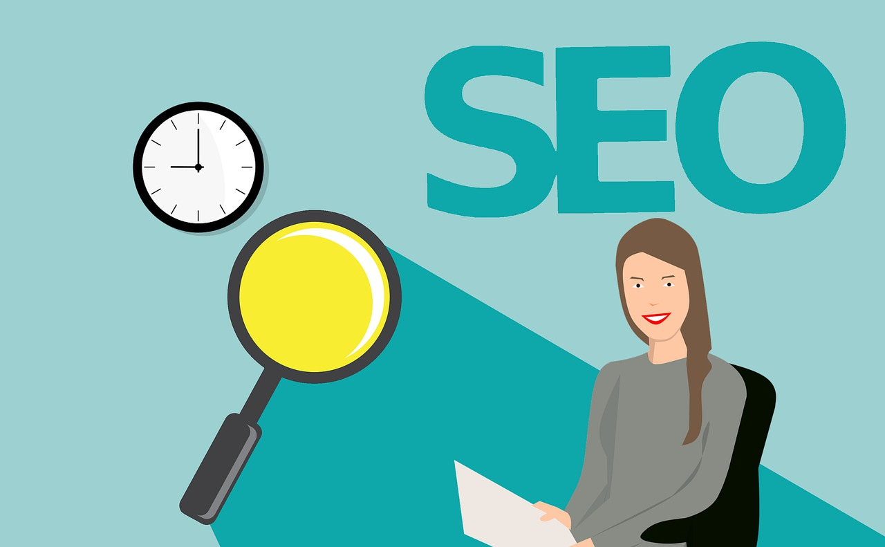 All you will need to know about Search Engine Optimisation.